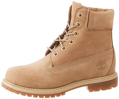 Frauen Earthkeepers® 6 Zoll Premium Boot | Timberland