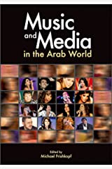 Music and Media in the Arab World Hardcover