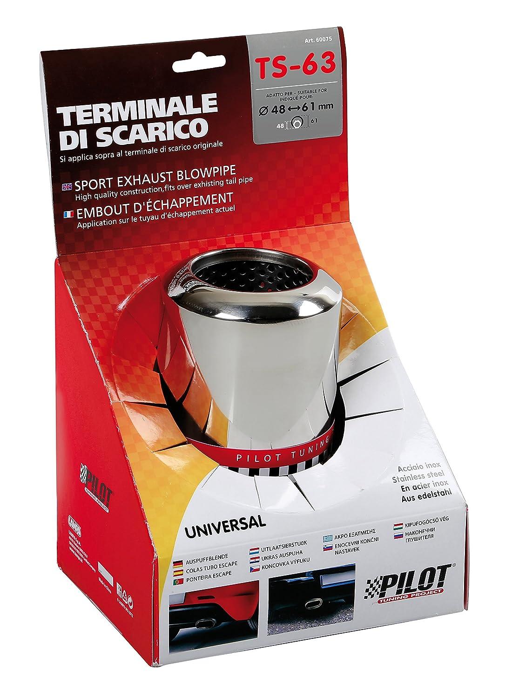 Lampa 60075 Terminale Ts-63