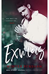Exmas - A Hate-to-Love Holiday Romance Kindle Edition