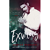 Exmas - A Hate-to-Love Holiday Romance (English Edition)