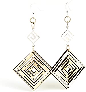 product image for Isquared Dangle Earrings