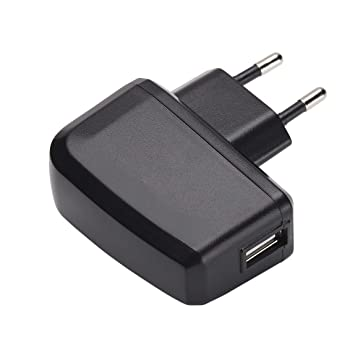 Slabo Adaptador AC Cargador Red Plano USB para Huawei P20 ...