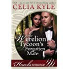 The Werelion Tycoon's Forgotten Mate (Paranormal Shapeshifter Secret Baby Romance): Howls Romance