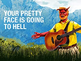 Your Pretty Face Is Going To Hell Staffel 3 Stream Deutsch