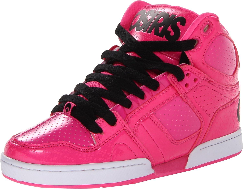 osiris high top skate shoes