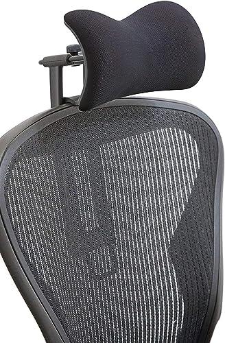 Atlas Headrest Designed