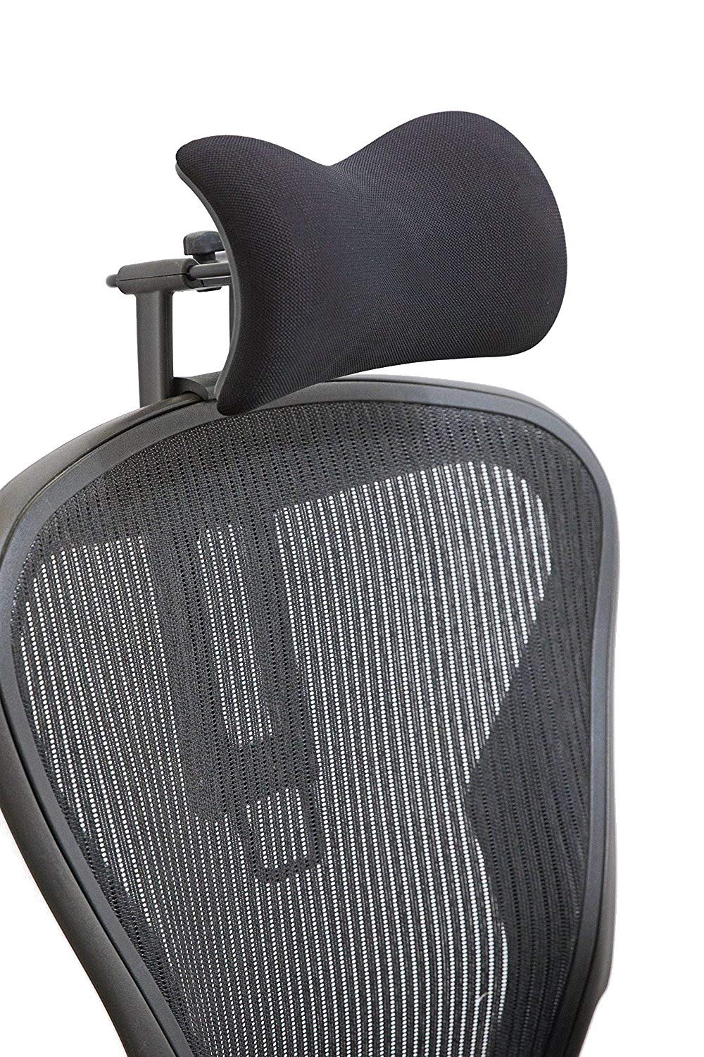 Atlas headrest for herman miller aeron chair