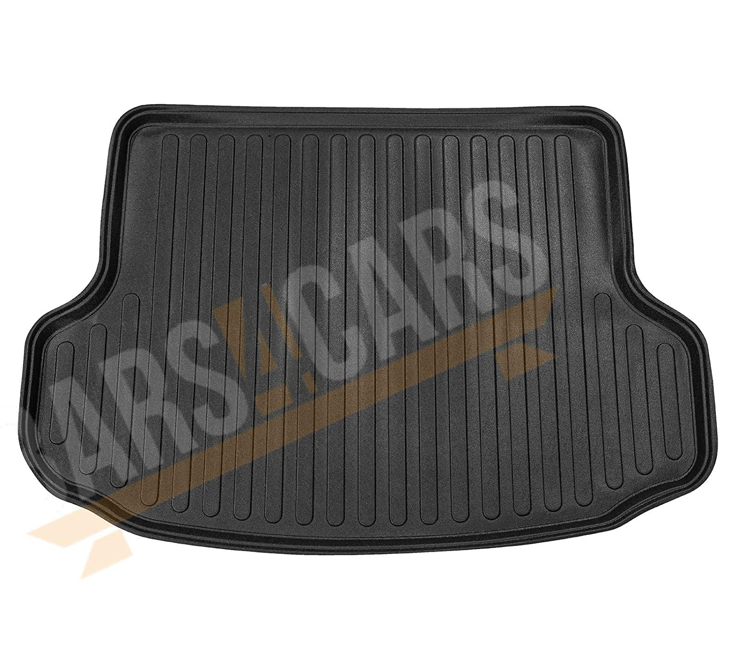 UKB4C Heavy Duty Tailored Fit Boot Liner Tray Car Mat For IX35 2010-2015