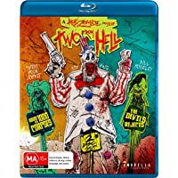 TWO FROM HELL: HOUSE OF 1000 CORPSES & DEVIL'S REJECTS, THE (Blu-ray)