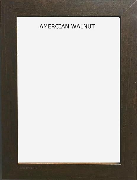 70x50cm - 700x500mm Photo frames Picture frames Poster Frames Wooden ...