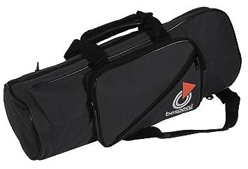 Bespeco BAG520TP - Funda para trompeta, color negro: Amazon ...