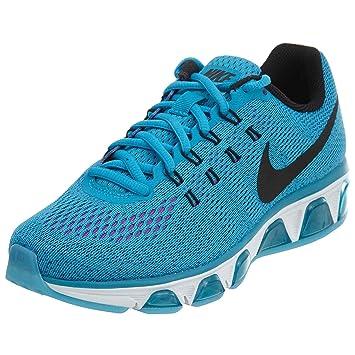 Nike Air Max Tailwind 8 Womens Blue Lagoon/Vivid Purple/Copa/Black Running Shoes V39940