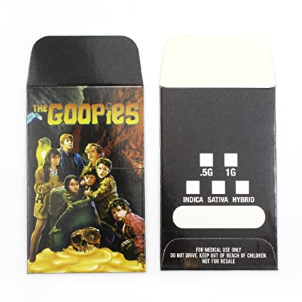 Goopies