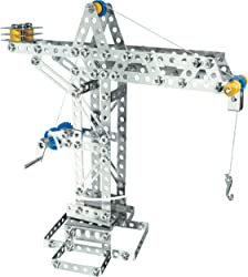 Top 10 Best Erector Sets for Kids (2020 Reviews & Guide) 1