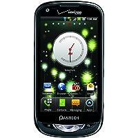 Pantech Breakout 4G LTE Android Smartphone Verizon