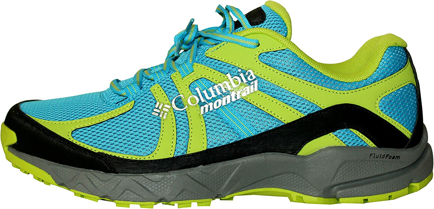 Columbia Men s Bighorn Canyon Sneakers Trail Running Shoe