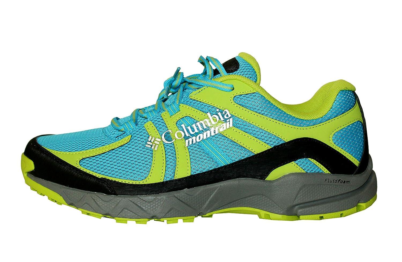 Columbia Mens Bighorn Canyon Sneakers Trail Running Shoe: Amazon ...