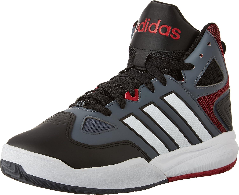 adidas Men's Cloudfoam Thunder Mid Shoe