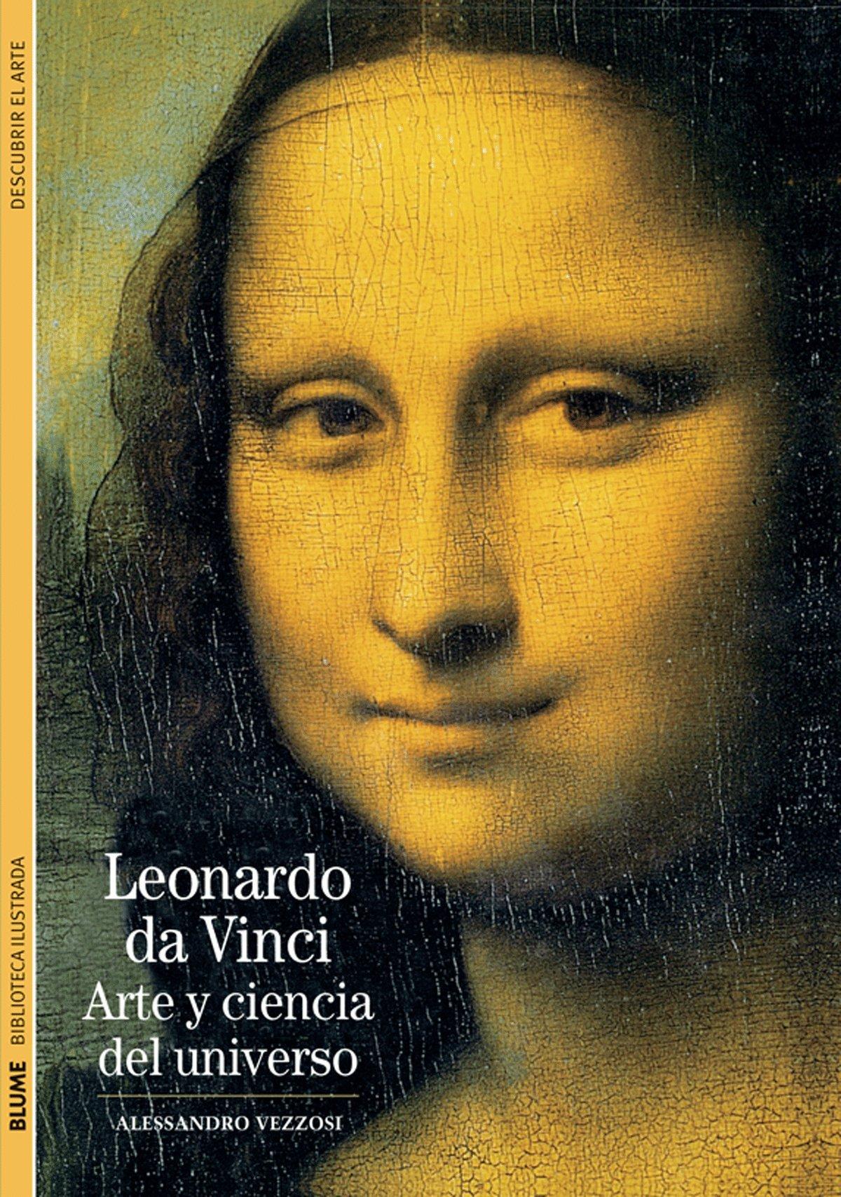Download Leonardo da Vinci: Arte y ciencia del universo (Biblioteca ilustrada) (Spanish Edition) ebook