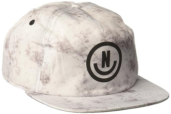 Amazon.com  NEFF Men s Wavy Decon Baseball Caps 0b7e8423348b