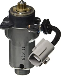 Standard Motor Products AC417 Fuel Injection Idle Air Control Valve