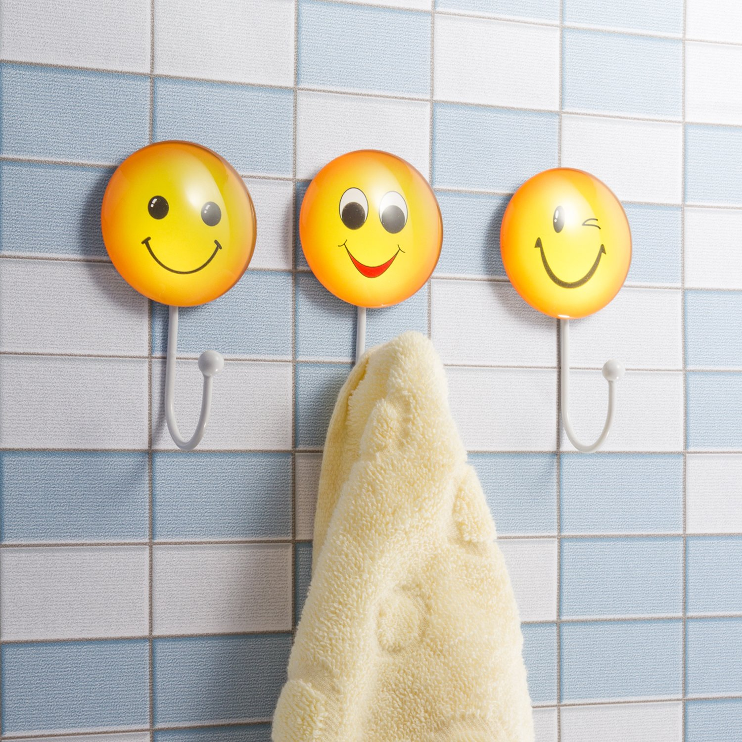 Awesome Decorative Wall Hooks For Hanging Pictures Illustration ...