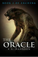 The Oracle (Enchena Book 2) Kindle Edition