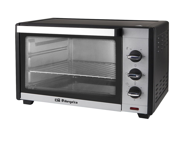 Orbegozo HO 353 353-Mini-forno, 35 l, 600 W: Amazon.es: Hogar