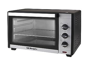 Orbegozo HO 353 - Mini-forno, 35 l