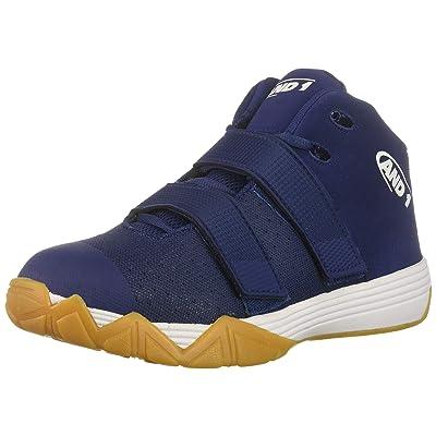 AND 1 Men's Chosen One Ii Sneaker | Basketball