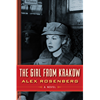 The Girl from Krakow: A Novel (English Edition)
