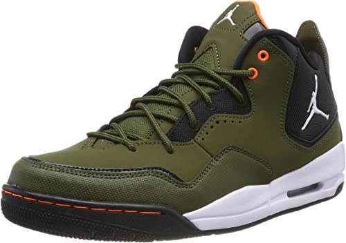 Jordan Nike Men's Courtside 23 Basketball Shoe