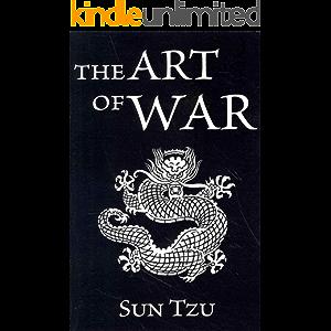 The Art of War (GILE'S TRANSLATION)