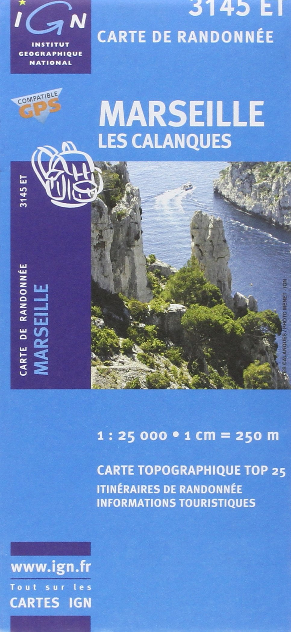 Read Online Marseille (French Edition) pdf