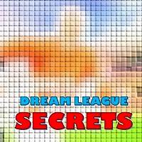 dream league soccer 2016 секреты