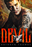 Devil (The Damned MC Book 1)