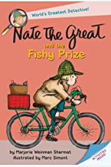 Nate the Great and the Fishy Prize Kindle Edition