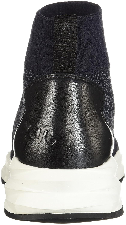Ash 37 Women's AS-Spot Sneaker B0757CYF32 37 Ash M EU (7 US) Steel/Ink 612ee8