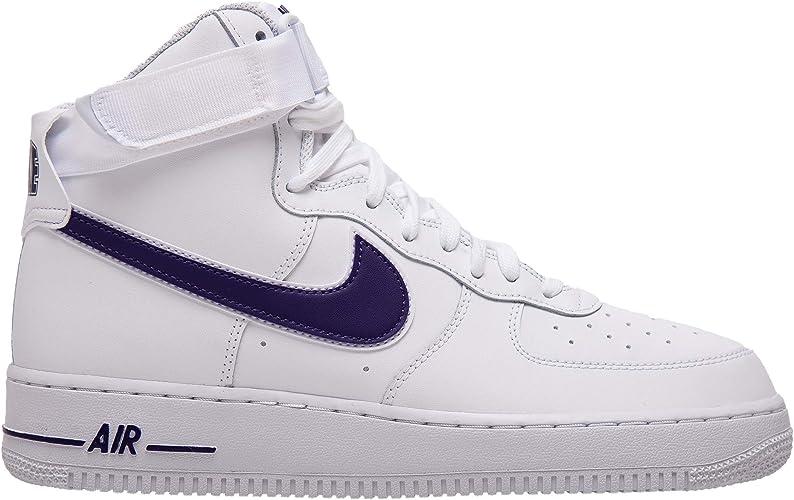 | Nike Air Force 1 High '07 3 Mens Sneakers