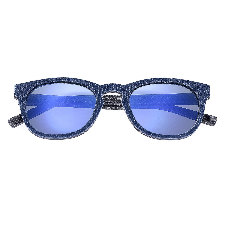 スペクトルNorth Shoreサングラス B01MUE2EL8 ブルー/ブルー  ブルー/ブルー, 雑貨屋 ココウキ:93d8f2d6 --- verkokajak.se