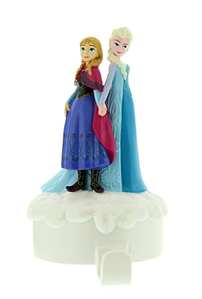 145cm frozen anna elsa christmas stocking holder christmas decoration - Elsa Christmas Decoration