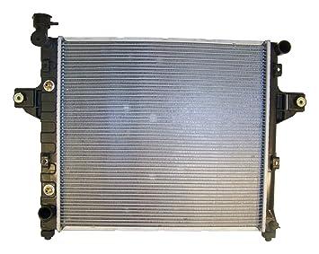 Crown Automotive 52079428 AC Radiador