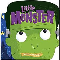 Little Monster (Charles Reasoner Halloween Books)