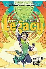 Green Lantern: Legacy Kindle Edition