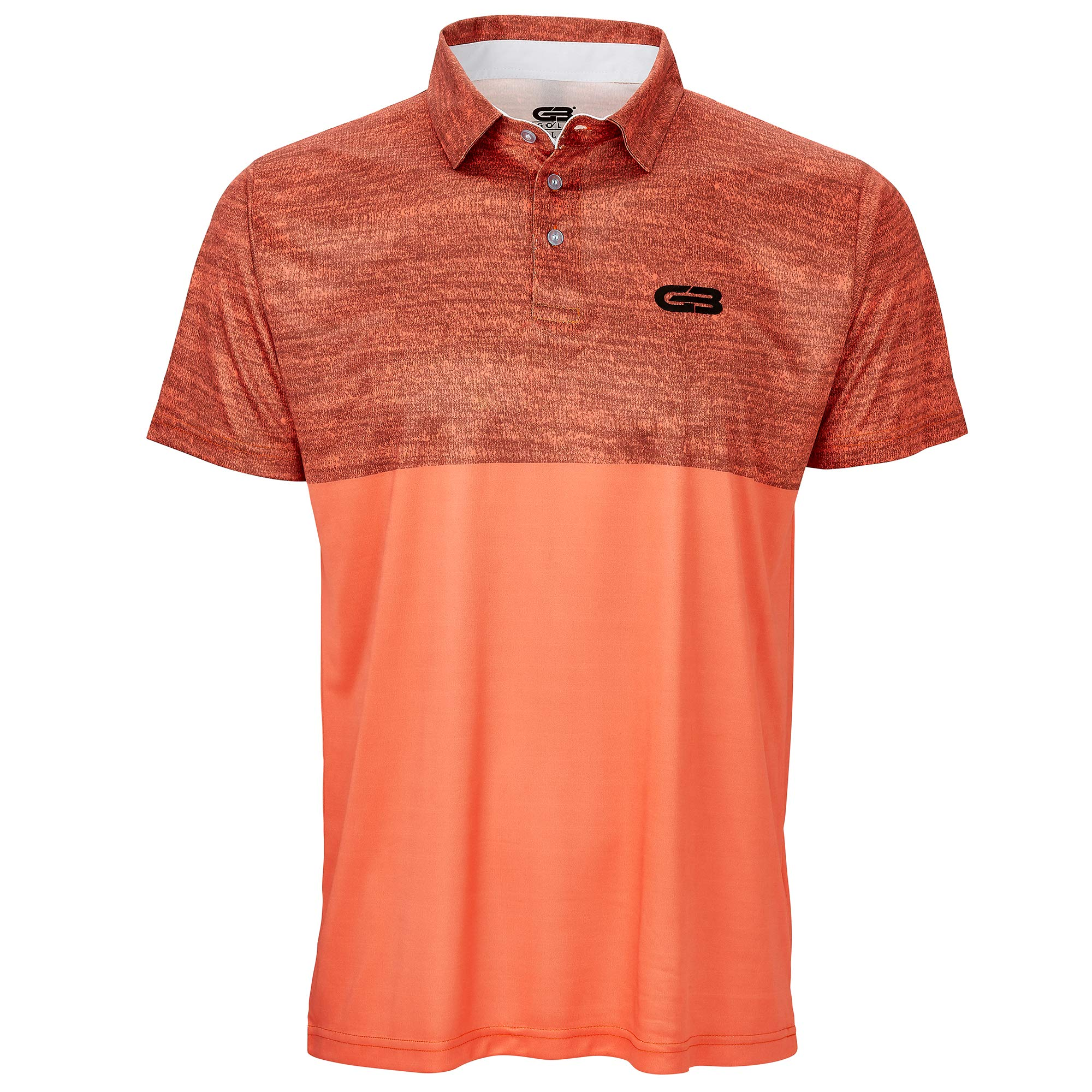 ac6cdaf6ad771 Best Rated in Men's Golf Shirts & Helpful Customer Reviews - Amazon.com