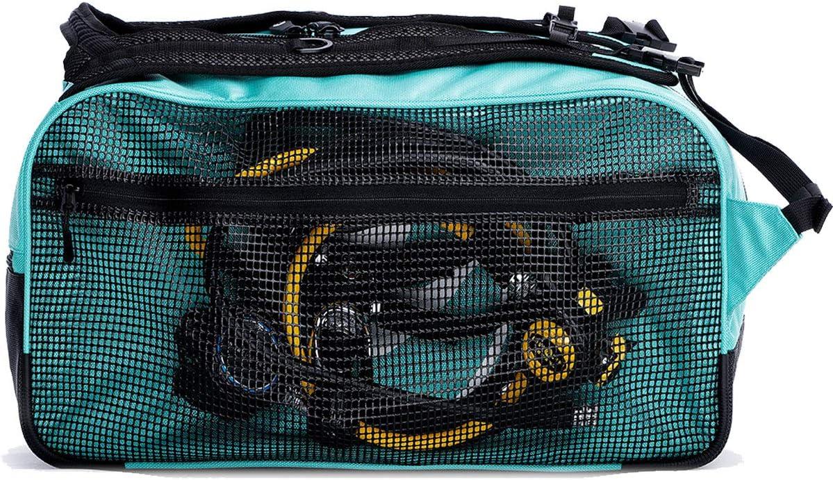 Aqua Lung Explorer II Duffel Pack Dive Bag