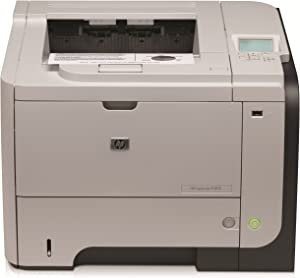 HP P3015N LaserJet Enterprise Printer (Renewed)
