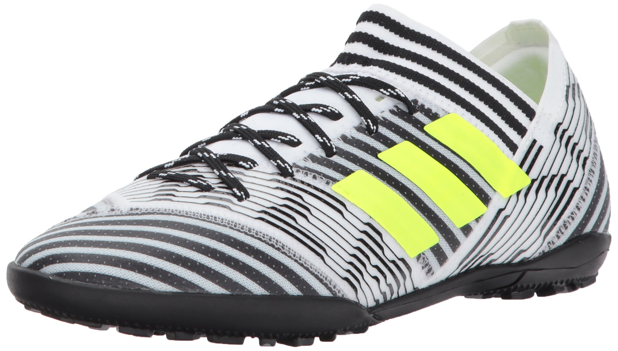 084df2577cb Galleon - Adidas Performance Boys  Nemeziz Tango 17.3 TF J
