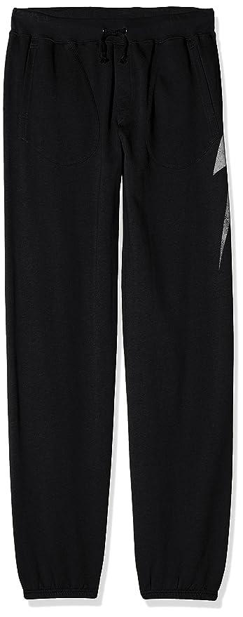 L.Bolt City Fleece Pantalones de Chándal, Hombre: Amazon.es: Ropa ...